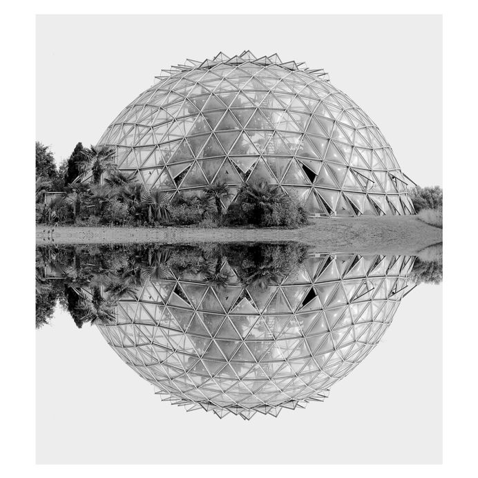 #greenhouse #botanical PHOTOGRAPHIE © [ catrin mackowski ]