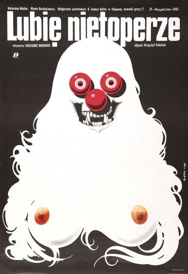 polish movie posters | Tumblr