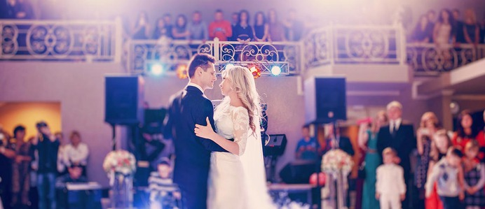 The tone and ambiance of weddings are generally set by the music that is presented during the ceremony and reception. Many couples spend a great deal of time choosing the best music for their special day.