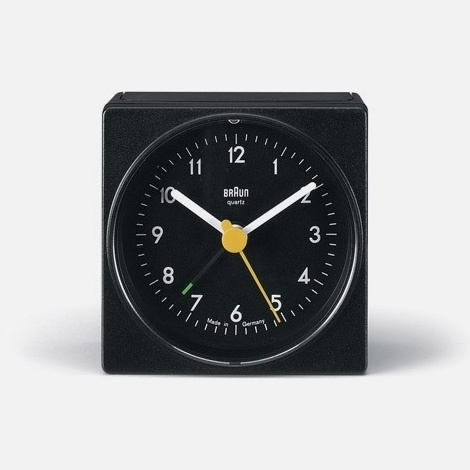 Braun AB1 alarm clock at iainclaridge.net #ab1 #product #braun #alarm #clock