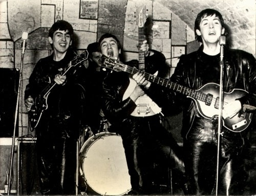ONLY THE YOUNG DIE YOUNG #beatles #cavern #the #music #club