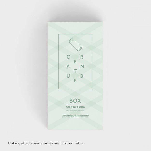 Realistic box presentation Free Psd. See more inspiration related to Mockup, Template, Box, Presentation, Mock up, Mockups, Up, Present box, Editable, Realistic, Custom, Mock ups, Mock, Customize, Ups and Customizable on Freepik.