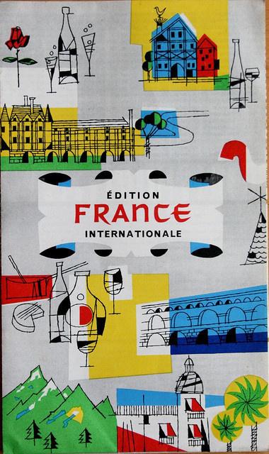 photo #france #illustration #map