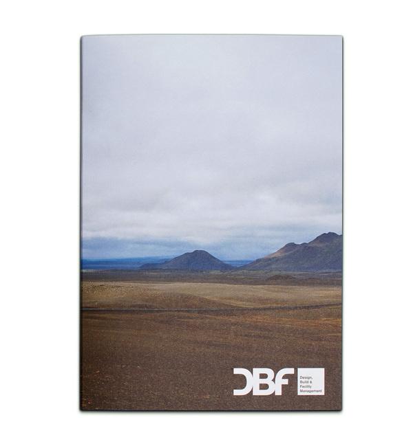 DBF-Management #estudi #print #design #graphic #torras #catalogue #conrad #photography #architecture #barcelona #brochure