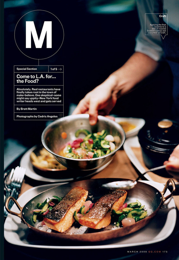 photo #& #food #photography #alphabet #typography