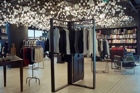The Shop at Bluebird - hipshops in London #retail