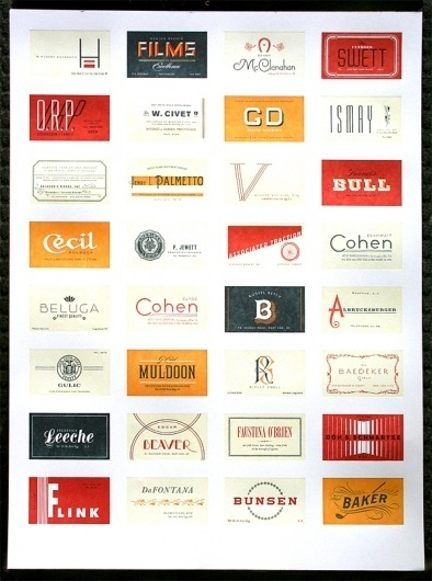 Heads_of_State_gatsby_letterpress_poster600.jpg (JPEG Image, 600x806 pixels) #bussiness #cards