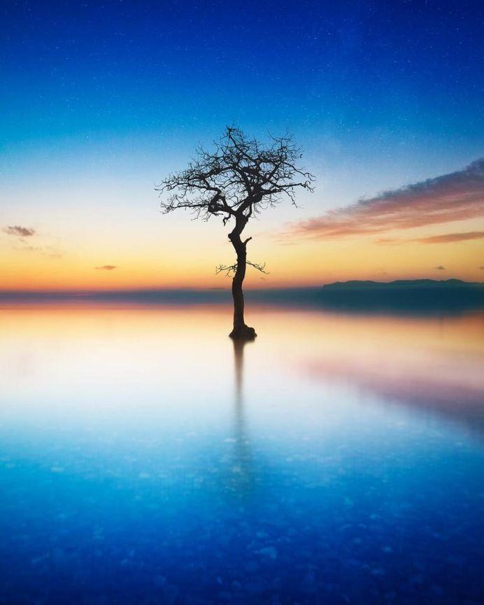 Breathtaking and Dreamlike Landscape Photography by Stijn Dijkstra
