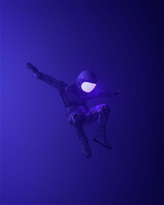 [Astro & The Universe] Zero Gravity