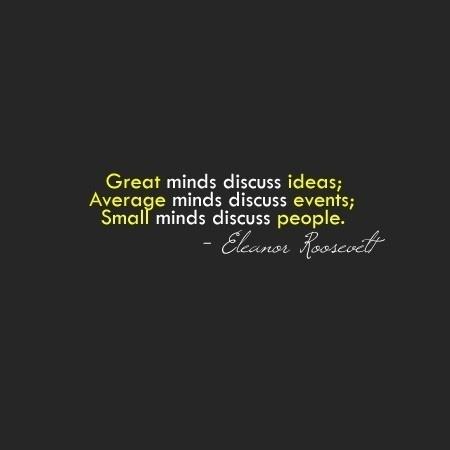 Jay Mug — Great Minds #quotes