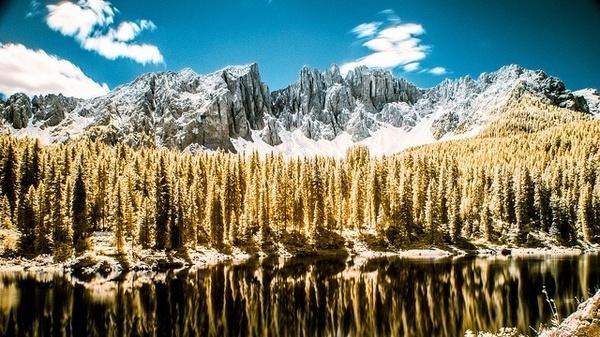 Photography by Michele Bighignoli #inspiration #photography
