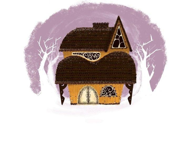 housemodel.jpg (image) #illustration