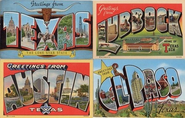 img1003.jpg (3309×2111) #travel #postcards #vintage