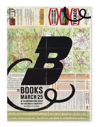 The Heads of State #of #print #books #gig #heads #the #posters #state #maps