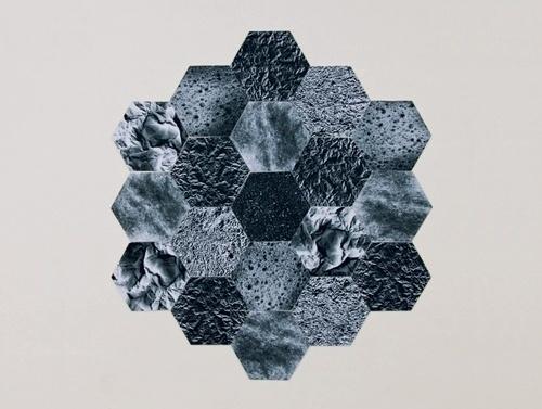 Benoît XVI #geometry #hexagon