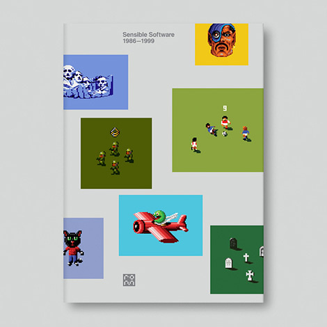 ROM: Sensible Software #book