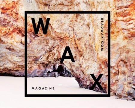 FFFFOUND! | taste of thunder #mark #square #emblem #wax #magazine