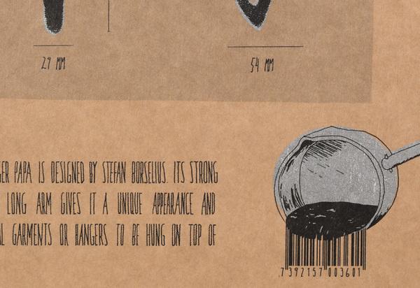 Packaging, Essem Design, barcode #packaging #barcode