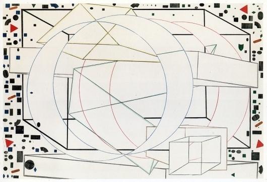 but does it float #geometry #art