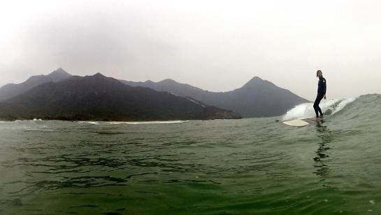 601377_477723812282174_296045593_n #longboard #surf #surfing #captain #float #sea