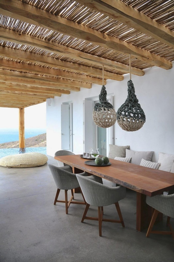 Syros Summer House by Block722