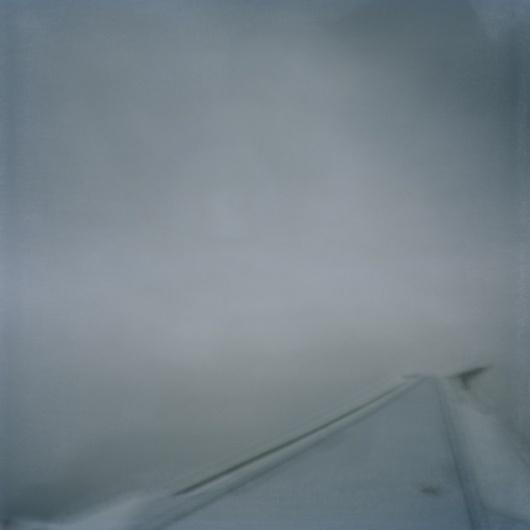 boring travels : Christian Tochtermann #pinhole #travels #flight #sky #boring #flying #photography #plane