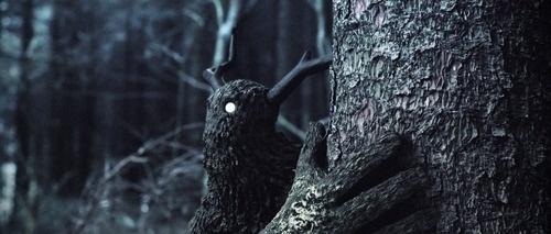 Gloam #grim #cgi #forests #dark #characters #cool