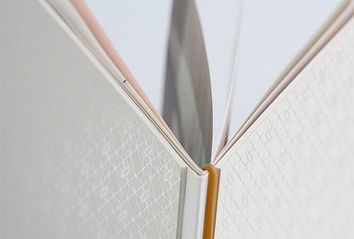 COÖP   mint #binding