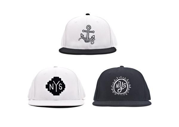 New York Sunshine Will Bryant Studio #will #cap #hat #nys #bryant
