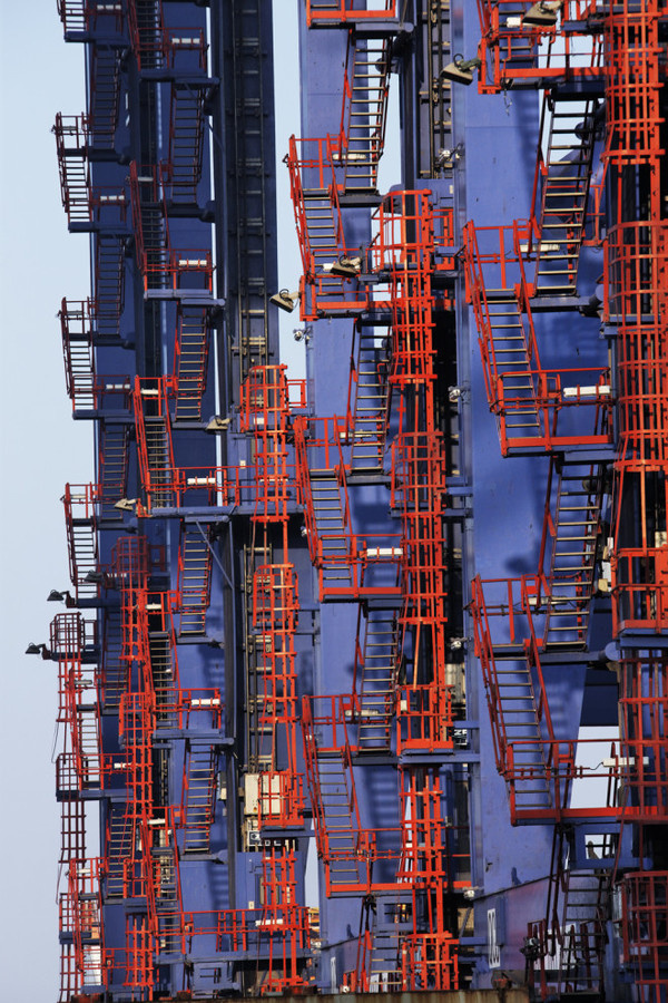 Pallon Daruwala #inspiration #photography #industrial