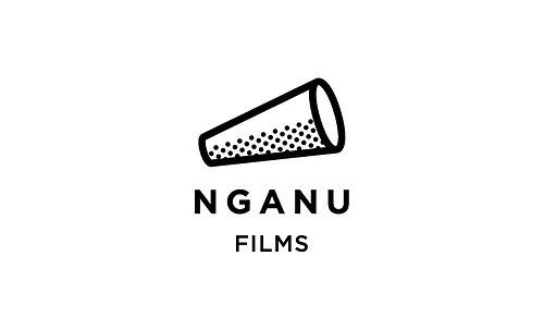 Nganu FilmsSubmitted by Adjiherdanto #simple #logo #icon