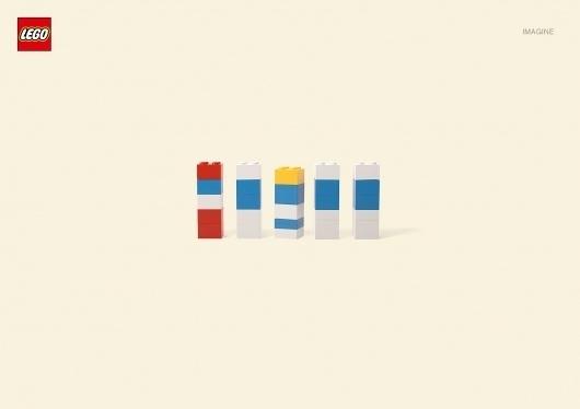 LEGO: The Smurfs   Ads of the World™ #lego #smurfs