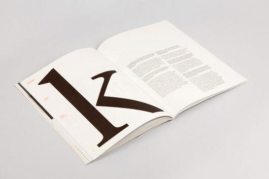 Graphic-ExchanGE - a selection of graphic projects #layout #journal #process