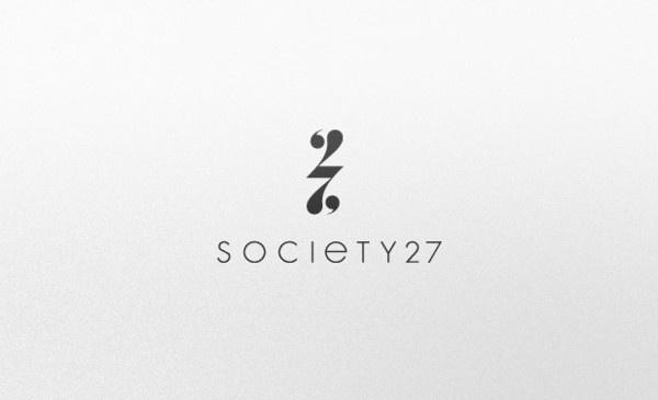 Society 72 #logo #design