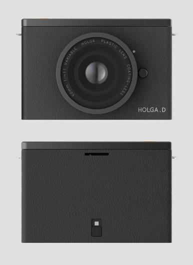 Holga D - Holga Digtal Camera - Saikat Biswas #camera #holga