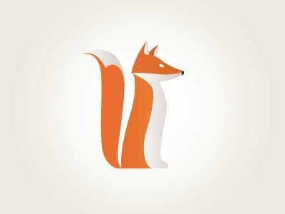 Fox2-dribbble #illustration #fox