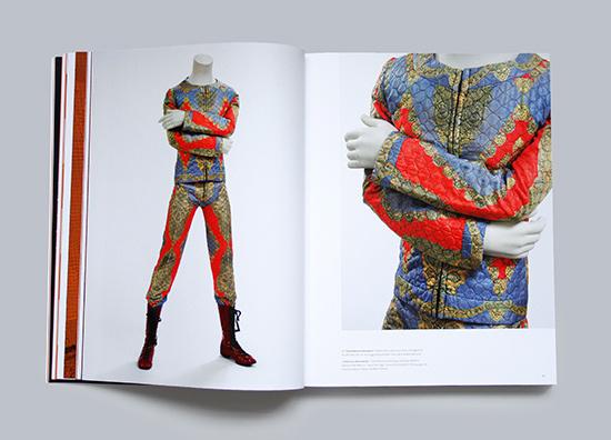 David Bowie is Book Design #design #david #book #bowie
