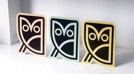 FormFiftyFive – Design inspiration from around the world » Blog Archive » Graph #owl