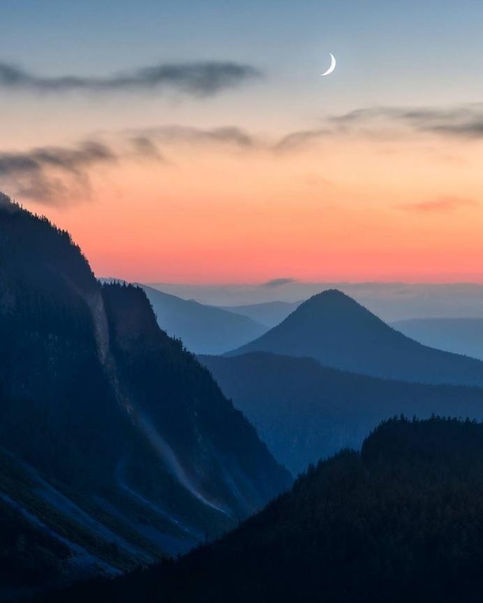 Beautiful Nature Landscapes by Ross Schram von Haupt