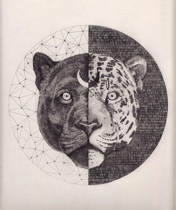 Black Jaguar Medicine: What is My Spirit Animal?