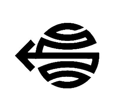 Western International Travel Logo designed by Franc Wilson 1963 #logo #franc wilson