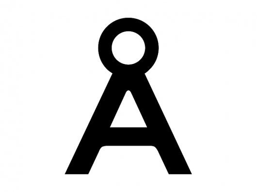 Logotype   Stockholm Designlab #logo #logotype #ahlens