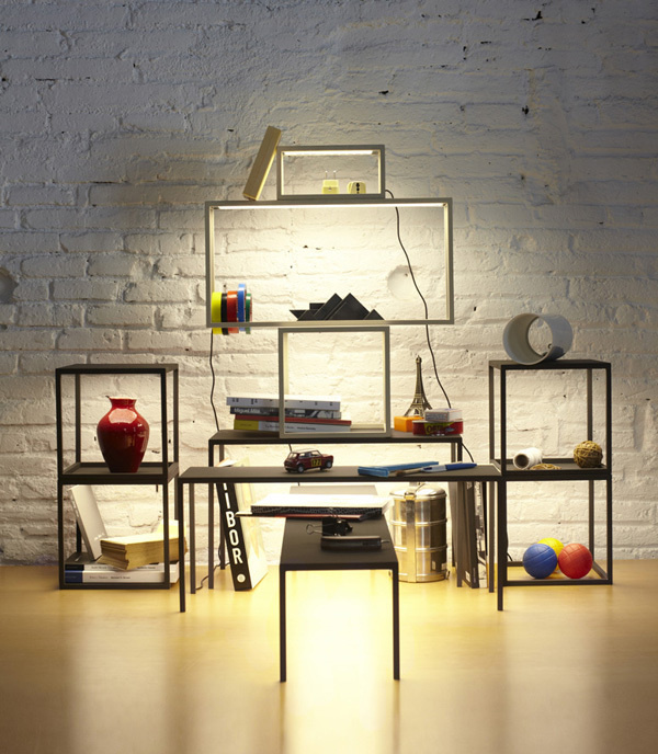 BlancoWhite #interior #creative #modern #design #furniture #architecture #art #decoration