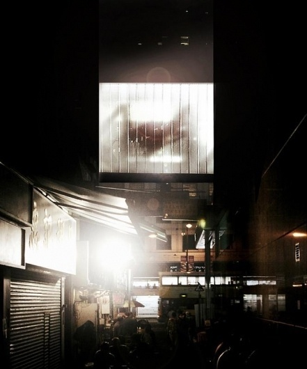 cheungvogl+.+The+Public+Layer+.+Hong+Kong.jpg 666×800 pixels #movie #evening #night #tokyo #street #light