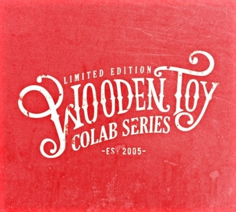 FFFFOUND! | - Welcome to Wooden Toy - #type