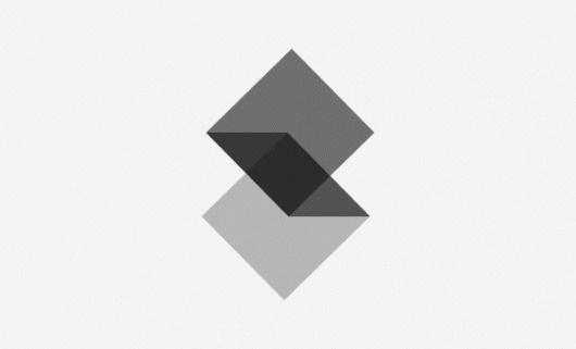 Mister. Graphic Design, Glasgow, UK. Branding & Design for Online / Screen and Print. #logo #geometric