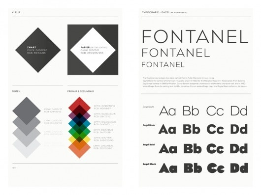 Studio Lowman #branding #guide #design #graphic #style #typography