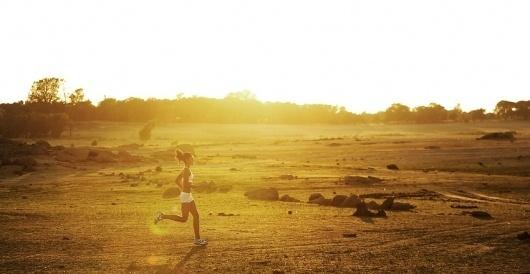 Mike Graffigna - Krop Creative Database #girl #mike #landscape #running #runner #graffigna