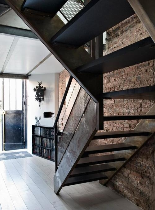 Drop Anchors #interior #stairs #design #decoration