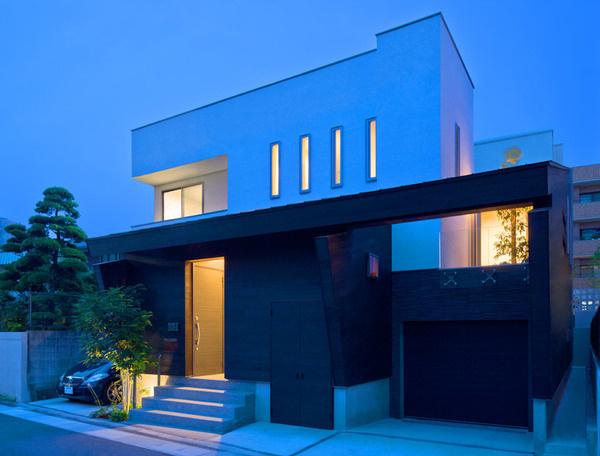 U3 House by Architect Show #house #japanese #home #architecture #minimal #minimalist